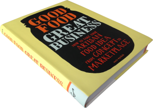 Good Food Great Business book image